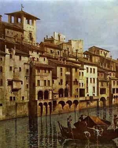 arno in florence detail early 1740s XX museum of fine arts budapest hungary